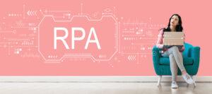 テレワークとRPAの相乗効果