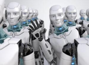「離職手続き完了後のご案内」をRPAにより自動化